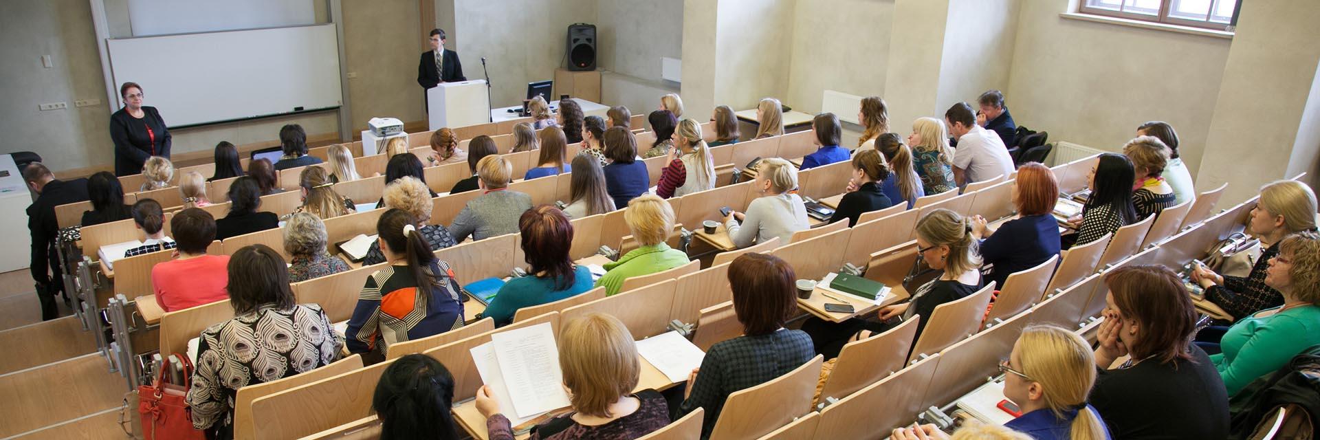 Conferences of Rezekne Academy of Technologies